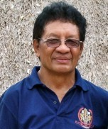 Prof. Dr. Aron Meko Mbete