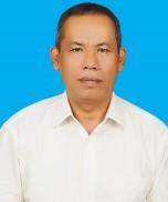 Dr. drh. Hamong Suharsono, M.Kes.