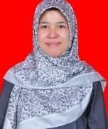 Dr.Sc.Widiastuti, S.Kel.,M.Si