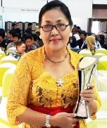 Dr. Ir. Pande Ketut Diah Kencana, MS.