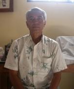 Dr. Drh. Ida Bagus Oka Winaya, M.Kes.