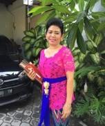 Dra. Ida Ayu Suryasih, M.Par