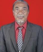 Ir. Anak Agung Gede Ngurah Anom Jambe, M.Si.